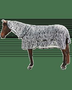 Hofman Derka muchowa Zebra wraz z częścią szyjną