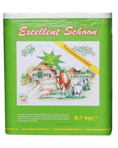 Hofman Excellent Clean całkowity detergent