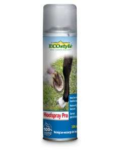 Sectolin Hoof spray Pro - Ecostyle 200 ml