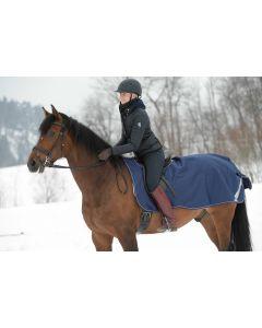 Bucas Koc do ćwiczeń na dywanik jeździecki