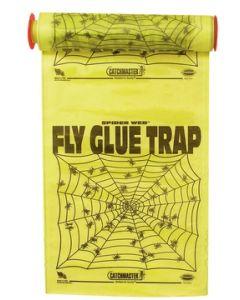 Hofman Fly Glue Trap dwustronny 7 m + leczyć