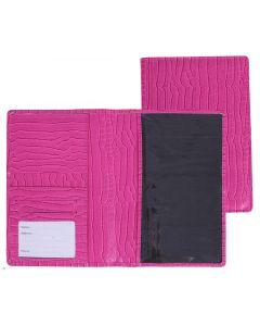QHP Folder z paszportem konia