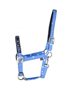 Imperial Riding Halter Vancouver