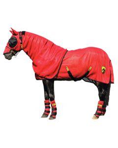 Hofman Zbroja Konia Pancernego