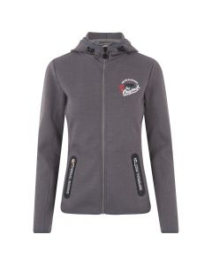 Imperial Riding Rozpinany sweter We Love