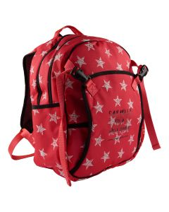 Backpack Star Icon Diva pink 1 ROZMIAR