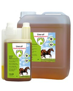 Hofman Liver Oil (Olej z wątroby dorsza)
