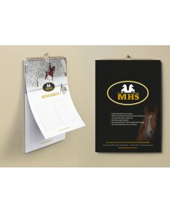 Kalendarz urodzinowy MHS