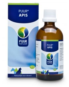 Sectolin PUUR Apis (wcześniej PUU Allergy) (P) 100 ml