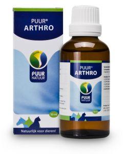 Sectolin PUUR Arthro (P / H / K) 50 ml