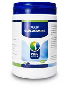 Sectolin PUUR Glucosamine (P) 600 g