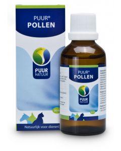 Sectolin PUUR Pyłek kwiatowy (P / H / K) 50 ml