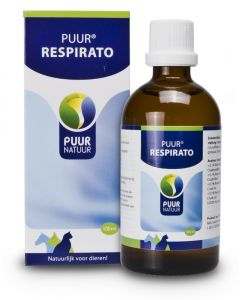 Sectolin PUUR Respirato (dawniej PUUR Airways) (P) 100 ml