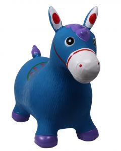 QHP Skokowy koń