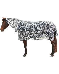 Hofman Kocyk przeciw muchom Zebra z częścią na szyję