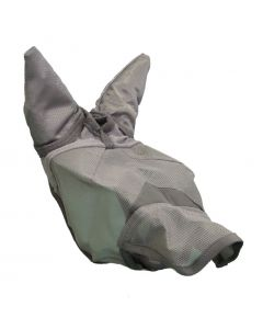 Cashel Fly Mask with Ears and Nose Cover
