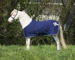 QHP Koc Fleece Ornament Falabella