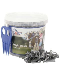 Harry's Horse Magia na warkocze, garnek