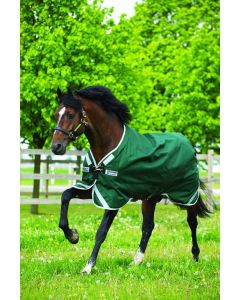 Horseware Rambo Original with Leg Arches Turnout Lite 0G
