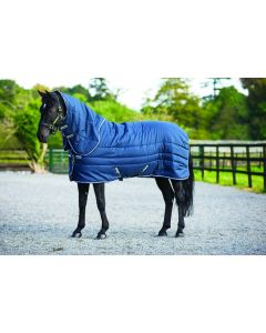 Derka stajenna Horseware Amigo Vari-Layer Plus o wadze ciężkiej 450 g