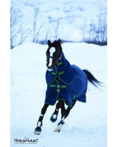 Horseware Amigo Bravo 12 Plus Pony Medium 250G