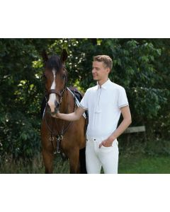 QHP Koszula konkursowa Mark White