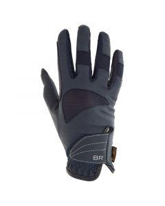 BR Rękawiczki jeździeckie Flex Grip Pro