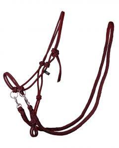 QHP Kantar sznurkowy z wodzami