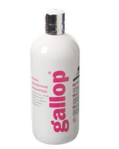 CDM Gallop Stain Removing Shampoo
