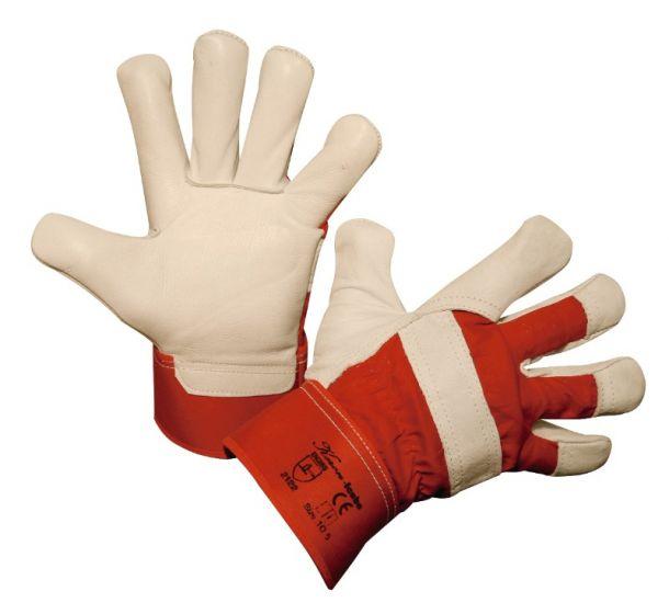 Hofman Rękawica robocza Thermo Red 11,5-12