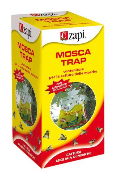 Hofman Zapi FlyZapora typu  Treat (Mosca Schody)