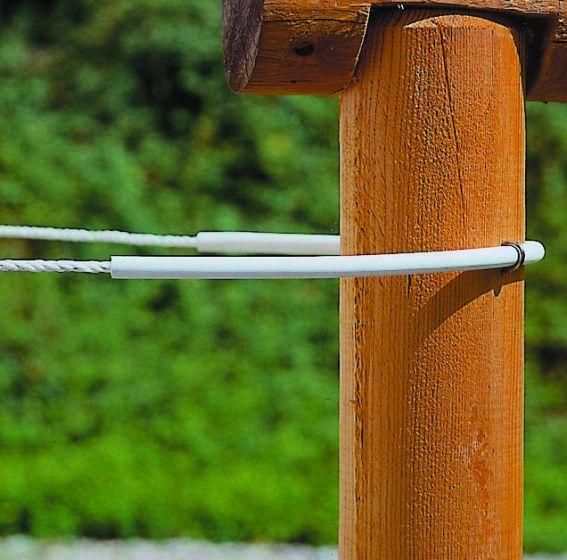 Hofman Rura izolacyjna flexi biała do 8 mm