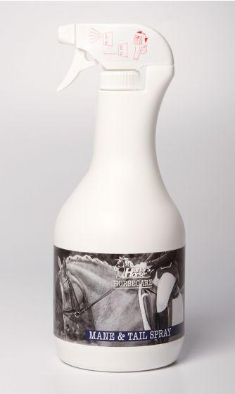 Harry's Horse Mane / tail spray (1000 ml.) Liczba