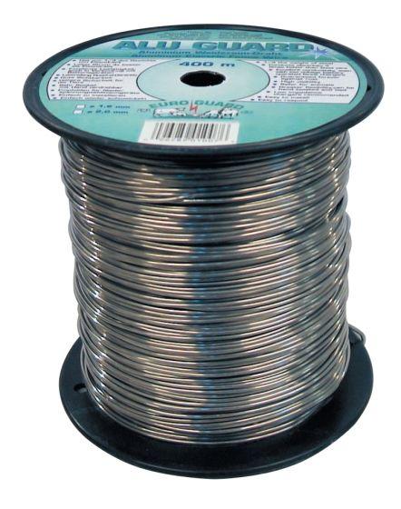 Hofman Drut aluminiowy 400 m / 1,6 mm
