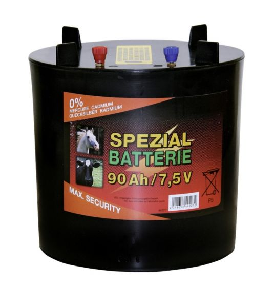 Hofman Bateria Koltec około 7,5V / 90Ah