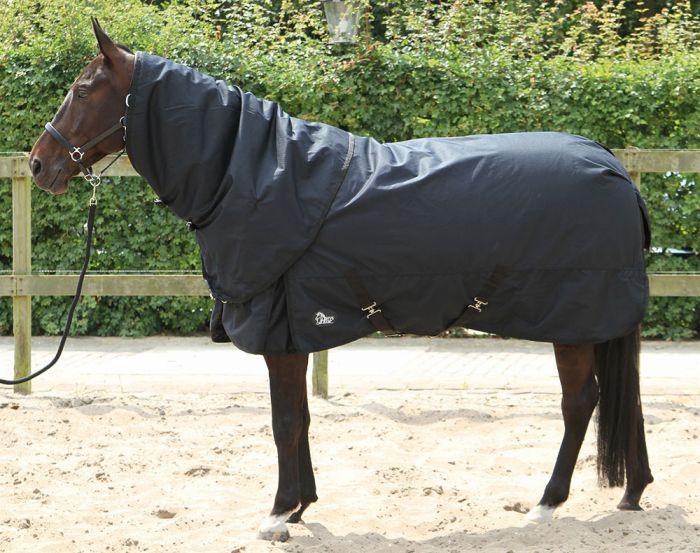 Harry's Horse Dywan outdoor Thor 400gr z szyją