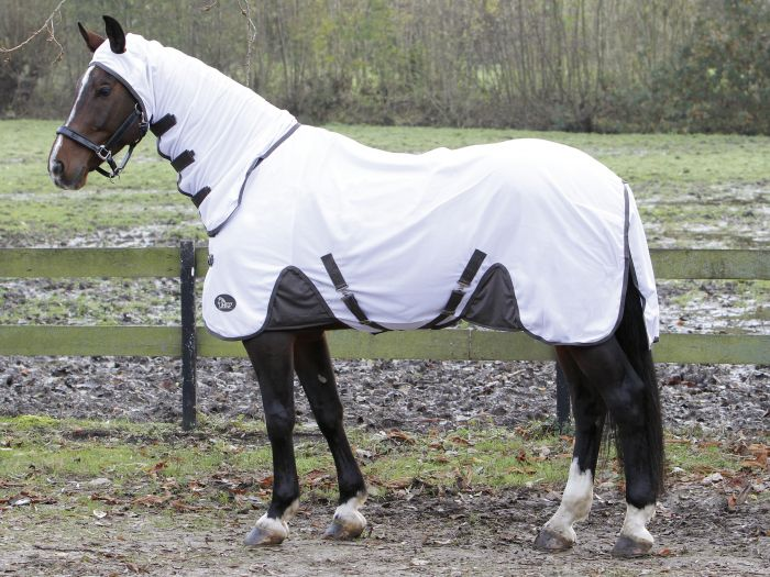 Harry's Horse Koc Flyprotection z szyją