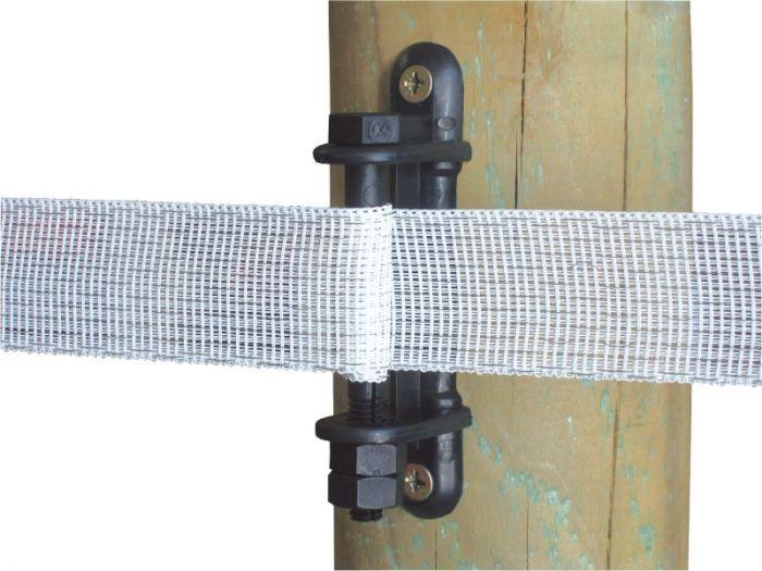 Hofman Napinacz taśmowy KS 40 mm + śruba KS